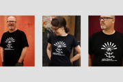 three t-shirt pictures